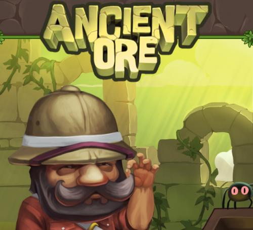 Ancient Ore