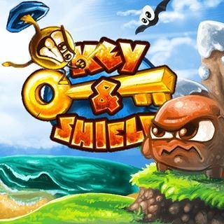 Key & Shield