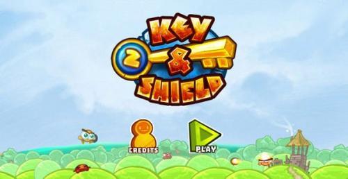 Key & Shield 2