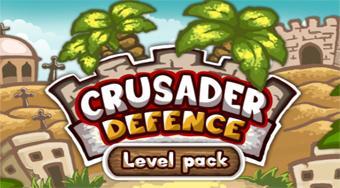 Crusader Defense Level Pack