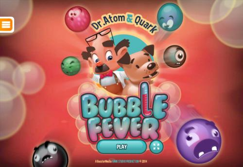 Bubble Fever
