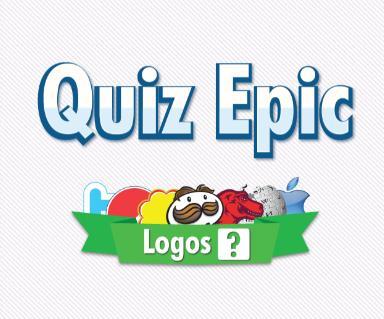 Quiz Epic Logos
