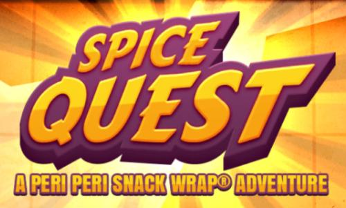 Spice Quest