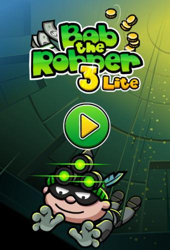 Bob The Robber 3 Lite