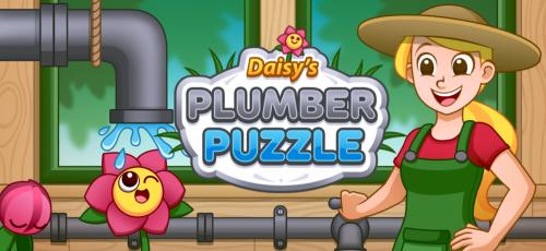 Daisy's Plumber Puzzle