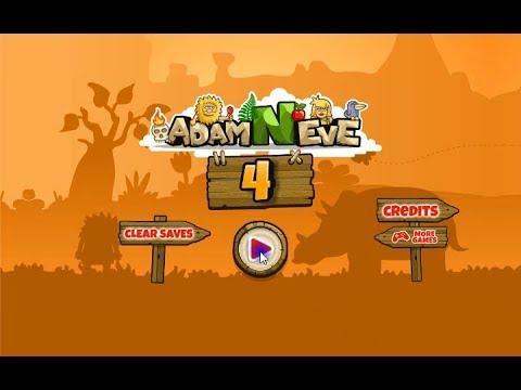 Adam & Eve 4