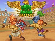 Gods of Arena Battles