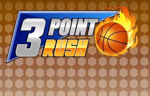 3 Point Rush
