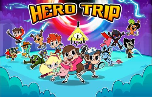 Hero Trip