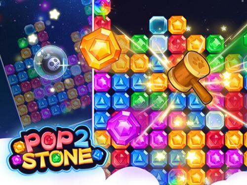 Pop Stone 2