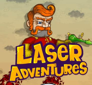 Laser Adventures
