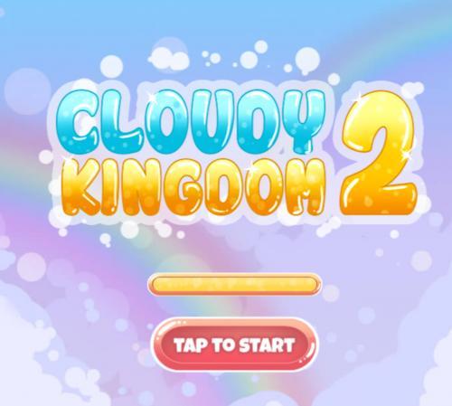 Cloudy Kingdom 2