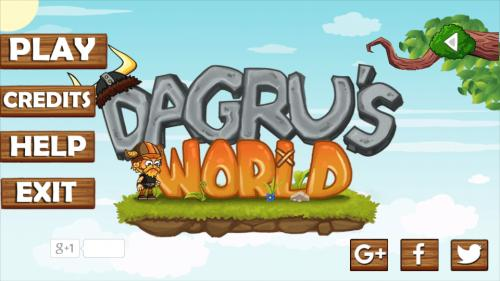 Dagru's World
