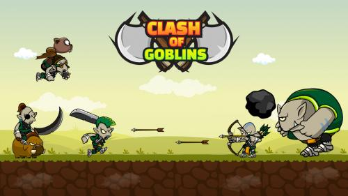 Clash Of Goblins
