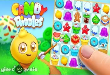 Candy Riddles  2200+ Levels