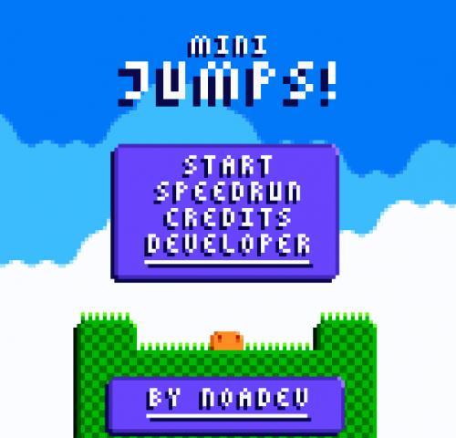 Mini Jumps